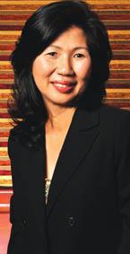 Y.B. Datin Sri Dato Jean Koh