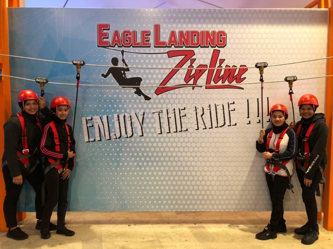 Eagle Landing 1
