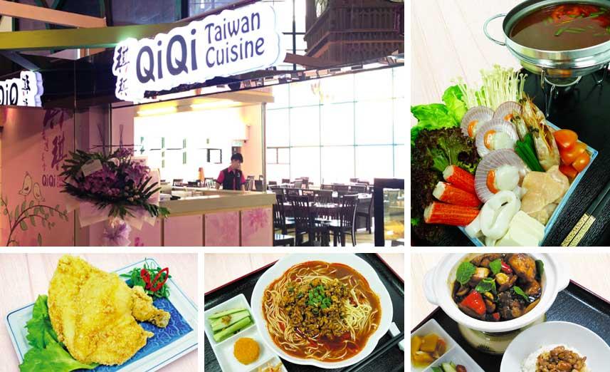 QiQi-Cuisine