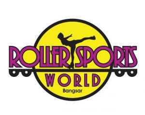 ROLLER sports world logo