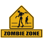 zombie-lawn-signs-zombie-zone-sign-large